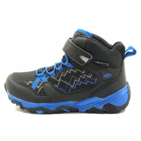 Umbro AIDEN čierna - Detská treková obuv