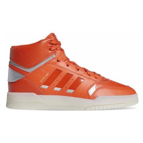 adidas Drop Step-10.5 oranžové EF7142-10.5