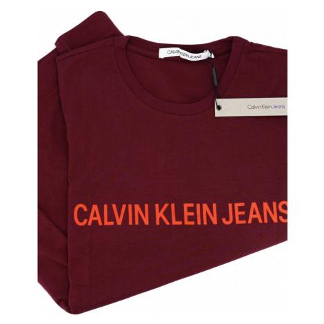 Pánske tričko OU6 - Calvin Klein