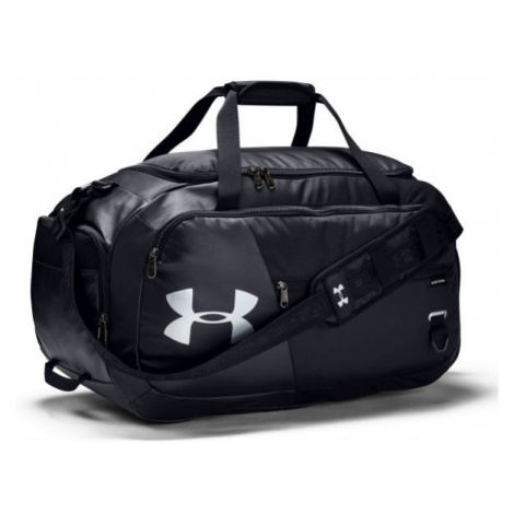Under Armour UNDENIABLE DUFFEL 4.0 MD čierna - Športová taška