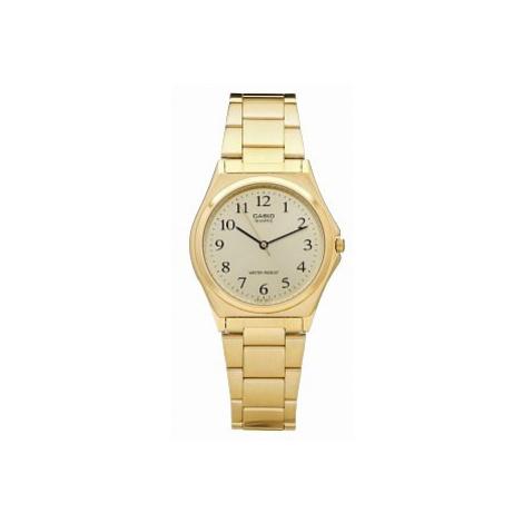 Pánske hodinky Casio MTP-1130N-9B