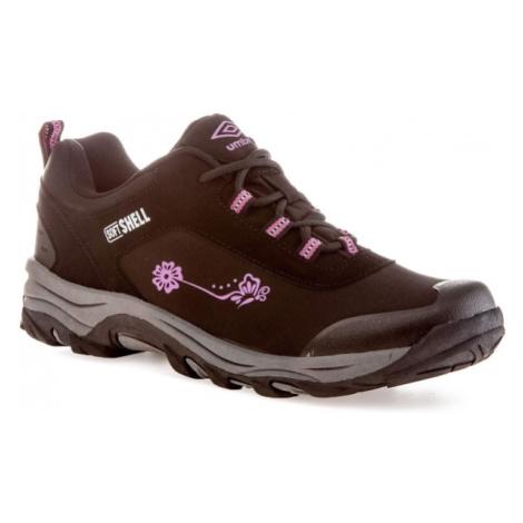 Umbro SCARLET fialová - Dámska trekingová obuv