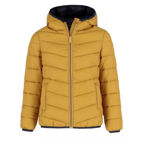 Volcano Kids's Regular Silhouette Jacket J-Tesa Junior G06405-W22
