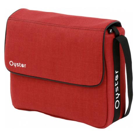 BABYSTYLE OYSTER Prebaľovacia taška s podložkou - Wild Purple