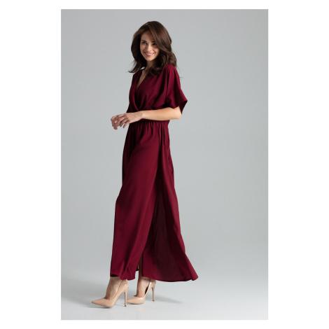 Lenitif Woman's Dress L055 Deep