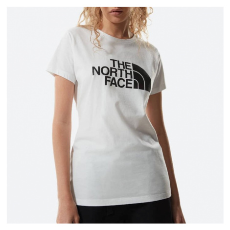 The North Face Womens S/S Easy Tee NF0A4T1QFN4