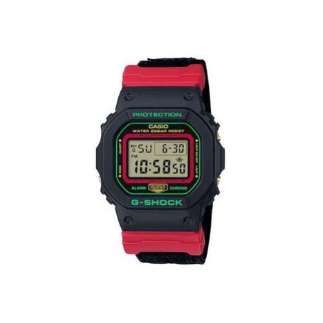 Pánske hodinky Casio DW-5600THC-1