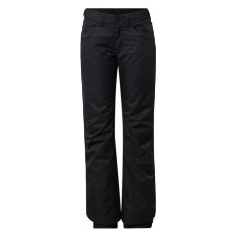 ROXY Outdoorové nohavice 'BACKYARD'  čierna