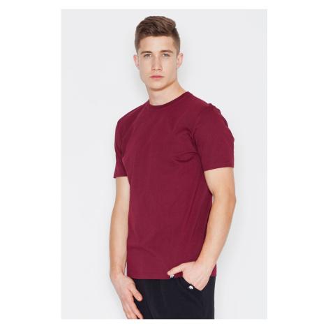 Visent Man's T-shirt V001 Deep