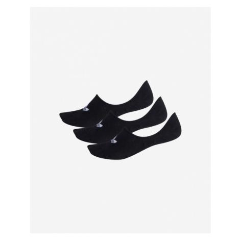 adidas Originals Ponožky 3 páry Čierna