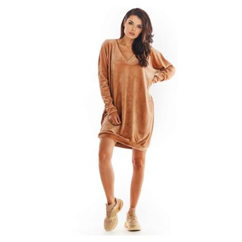 Awama Woman's Dress A378