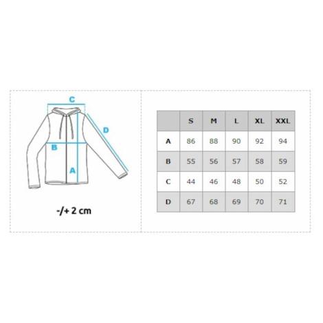 Pánsky kabát Ombre C429