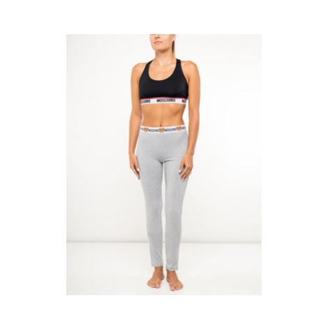 Moschino Underwear & Swim Podprsenkový top A4503 9014 Čierna