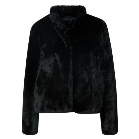 VERO MODA Prechodná bunda 'Thea'  čierna