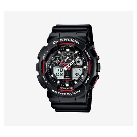G-Shock Watch Black/ Red Casio