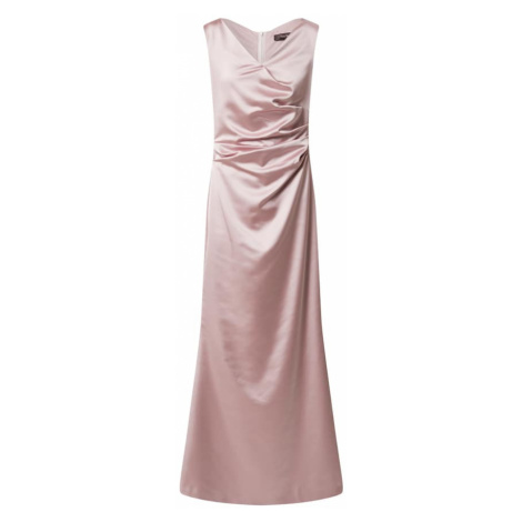 Vera Mont Večerné šaty  staroružová