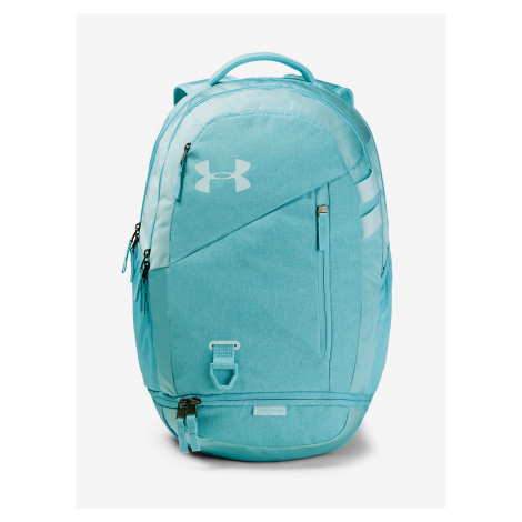 Ruksak Under Armour Hustle 4.0 Backpack Modrá