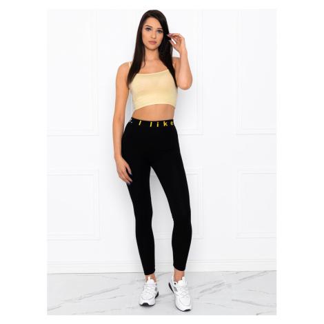 Edoti Women's leggings PLR002