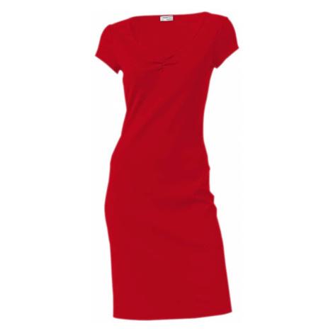 Ashley Brooke by heine Šaty  červená