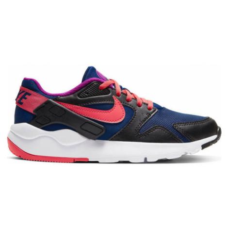 Nike LD VICTORY GS modrá - Detská voľnočasová obuv