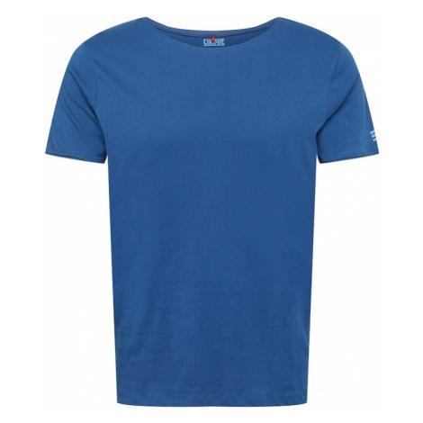 CINQUE Tričko 'CIDADO'  modrá