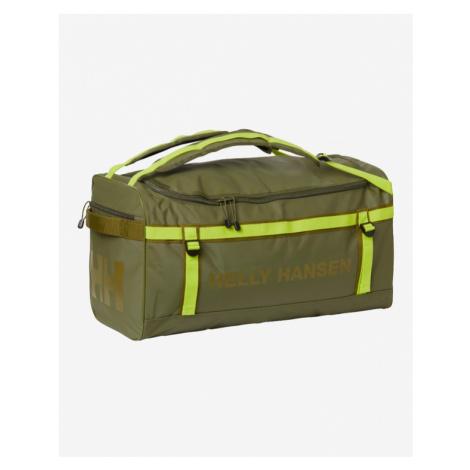 Helly Hansen Classic Duffel Large Cestovná taška Zelená