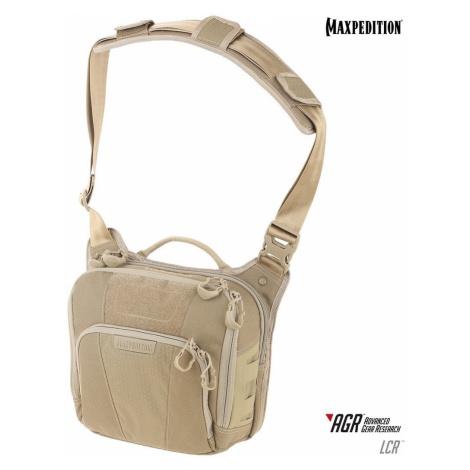 Brašna na rameno MAXPEDITION® AGR™ Lochspyr - khaki