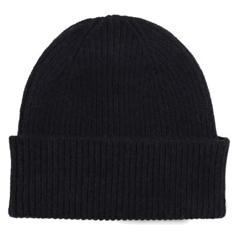 Colorful Standard Merino Wool Beanie-One-size čierne CS5081-DB-One-size