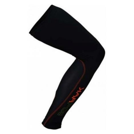 Karpos LEG WARM oranžová - Cyklistické návleky na nohy