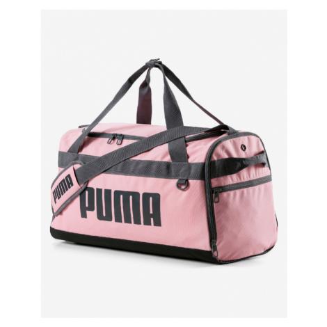 Puma Challenger Small Športová taška Ružová Béžová