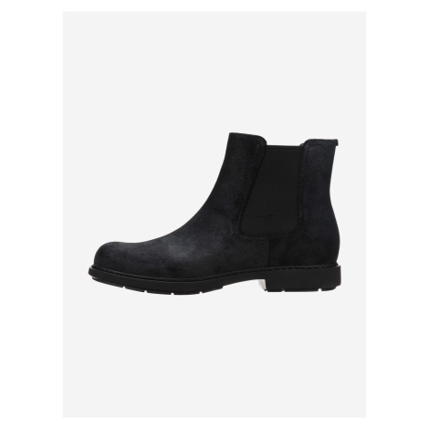 Neuman Kotníková obuv Camper Čierna