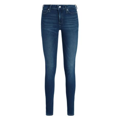 Slim Fit džínsy Calvin Klein Jeans