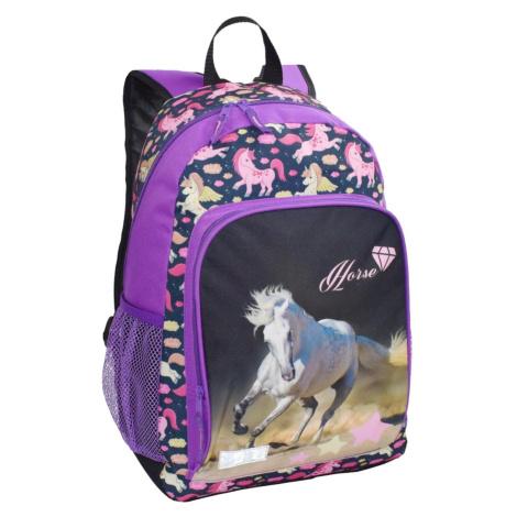 Školská taška Semiline 4897