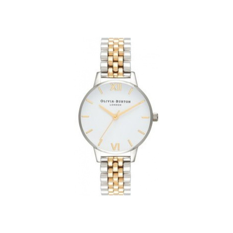 Dámske hodinky Olivia Burton OB16MDW34