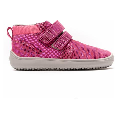 Detské barefoot topánky Be Lenka Play - Sparkle 35