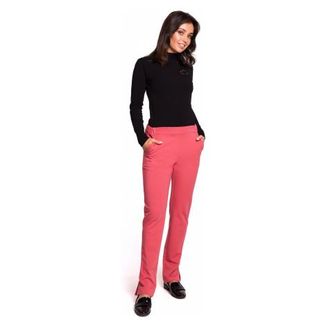 BeWear Woman's Trousers B124 Coral