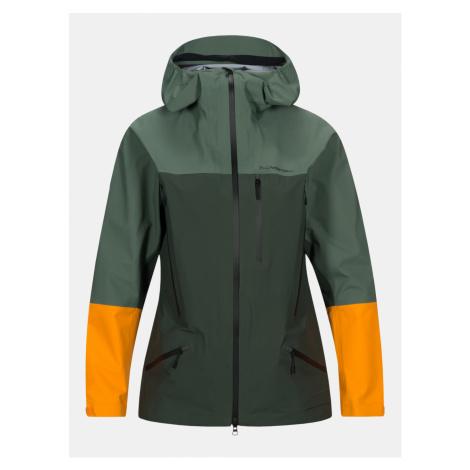 Bunda Peak Performance W Vislight C Jacket