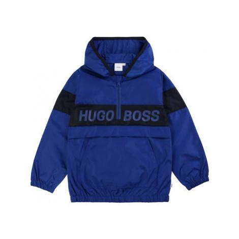 BOSS LOPEZ Modrá Hugo Boss