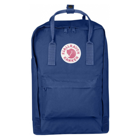 "Fjällräven Kånken Laptop 15"" Deep Blue-One size modré F27172-527-One size"