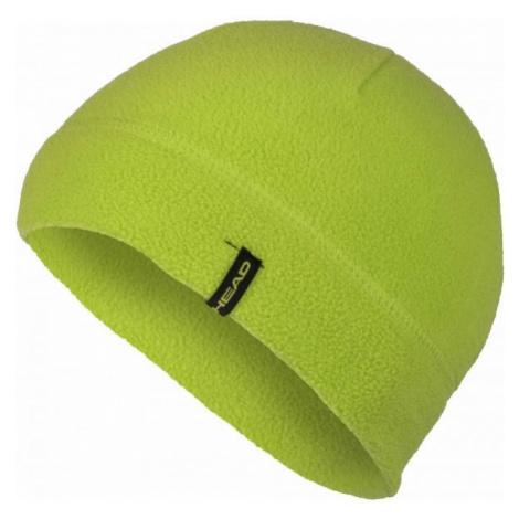 Head BRADY zelená - Detská čiapka