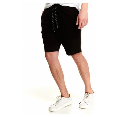 Men's sweatshorts Top Secret Basic