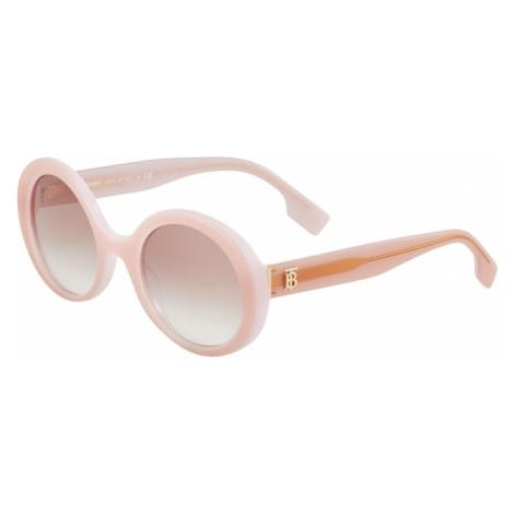 BURBERRY Slnečné okuliare '0BE4314'  ružová