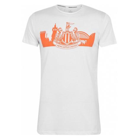 Pánske tričko s potlačou NUFC