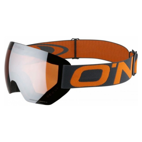 O'Neill CORE šedá - Lyžiarske okuliare