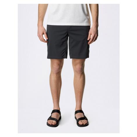 Houdini Sportswear M's Crux Shorts Rock Black