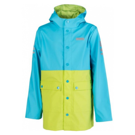 Head MARLOW modrá - Detská pláštenka