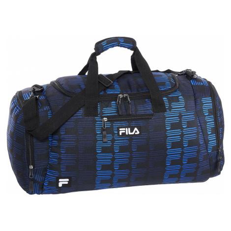 Fila - Modrá športová taška Fila