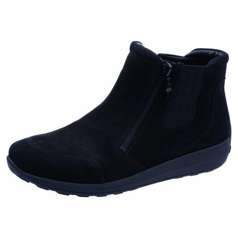 """Dámske členkové topánky ara """"Merano"""""""