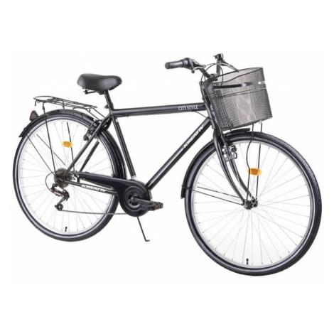 "Mestský bicykel Kreativ City Series 2813 28"" - model 2019 Farba Grey"