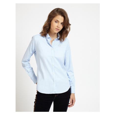Košeľa La Martina Shirt L/S Oxford Stretch